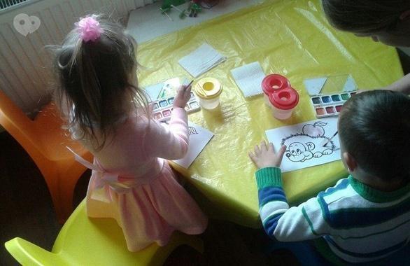 Фото 4 - Частный детский сад домашнего типа ТА-тошка