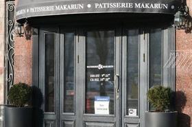 Patisserie Makarun, кафе-кондитерская