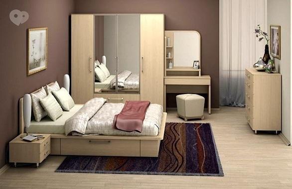 Фото 4 - Корпусная мебель ФЛП Безкищенко Ж.В.