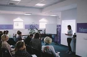 Training Space, студия бизнес-коучинга Ирины Подгорецкой