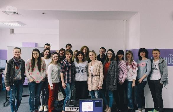 Фото 2 - Студия бизнес-коучинга ирины подгорецкой Training Space