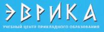 Логотип ЭВРИКА, учебный центр от Международной Организации Прикладного Образования