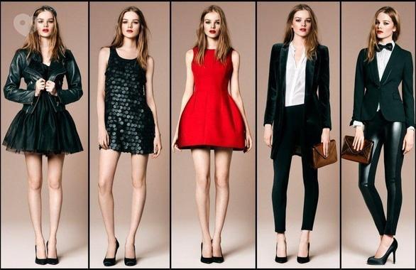 Фото 2 - Производство женской одежды MIX&Mutch