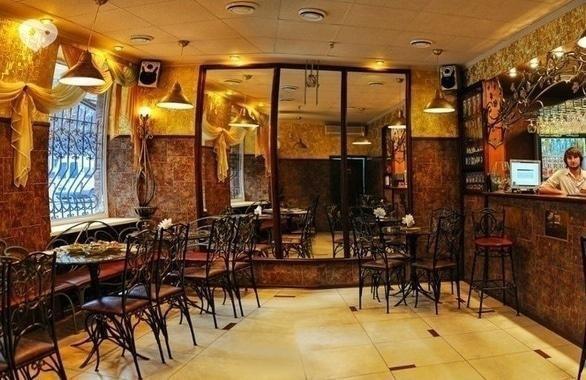 Фото 2 - Ресторан ВиЛена