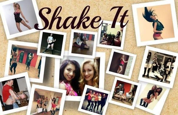 Фото 5 - Школа танцю Shake It