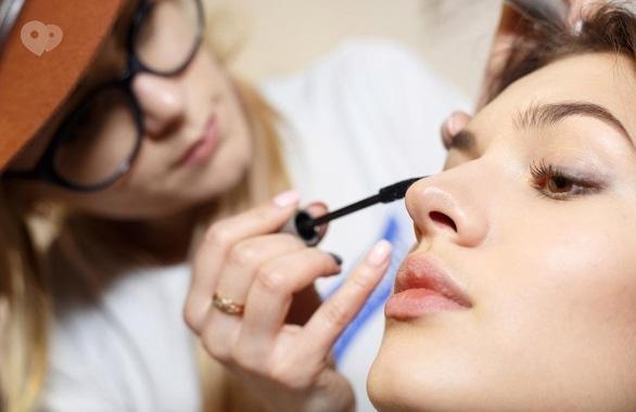 Фото 5 - Авторская школа макияжа и стиля Little V-studio