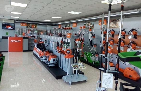 Фото 2 - Магазин ручних, акумуляторних, бензинових і електроінструментів stihl та viking Добрий господар