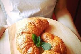 Французская булочная, кафе-пекарня