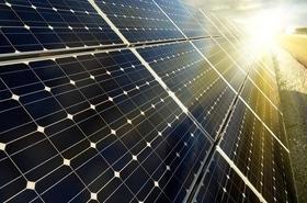 ТОВ СОЛАР ІНДАСТРІ, сонячна енергетика