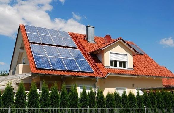 Фото 2 - Солнечная энергетика ТОВ СОЛАР ИНДАСТРИ