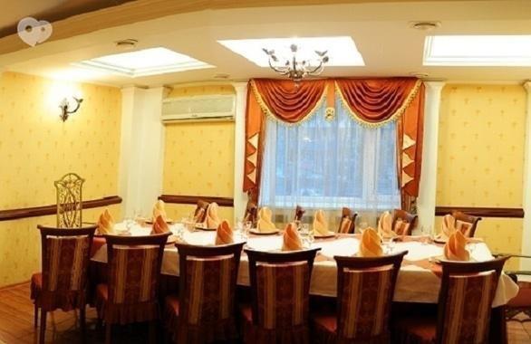 Фото 3 - Ресторан ВиЛена