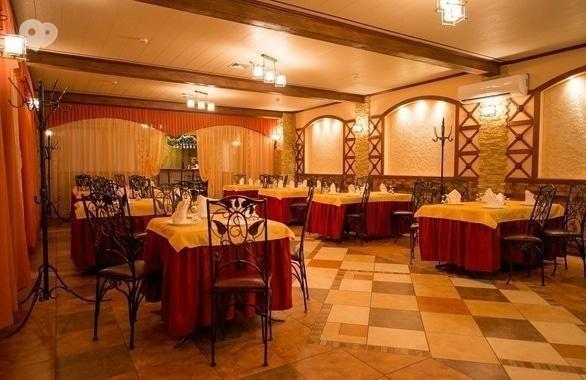 Фото 4 - Ресторан ВиЛена