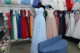 Журавка, салон весільної та вечірньої моди