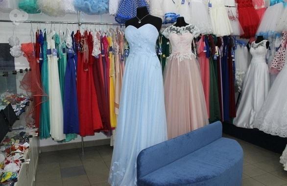 Фото 1 - Салон свадебной и вечерней моды Журавка