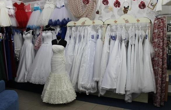 Фото 2 - Салон свадебной и вечерней моды Журавка