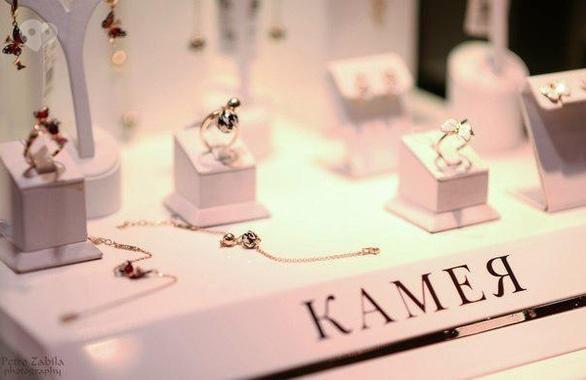 Фото 5 - Ювелирный бутик Камея