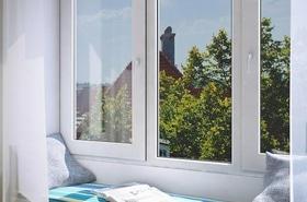 ТОВ Арка-плюс, окна, двери и фасады