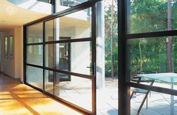 Фото 2 - Вікна, двері та фасади ТОВ Арка-плюс