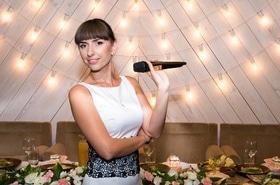 Валентина Матвиенко, ведущая, режиссер, организатор событий