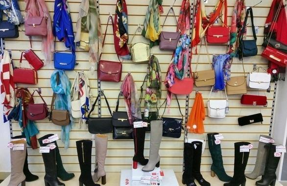 Фото 4 - Сеть супермаркетов обуви PlatForma