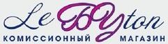 Логотип LeБУton, комісійний магазин