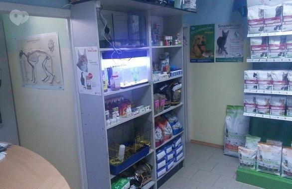 Фото 3 - Ветеринарная клиника, зоомагазин, ветеринарная аптека ВЕТЛИДЕР