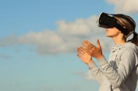 VR ROOM MEGA-REAL, клуб виртуальной реальности