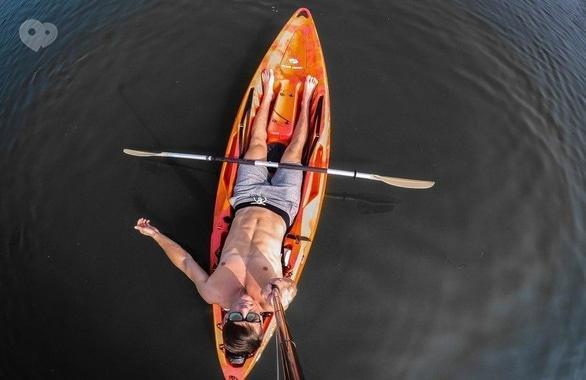 Фото 3 - Развлекательные услуги для населения Байдарки Айсберг