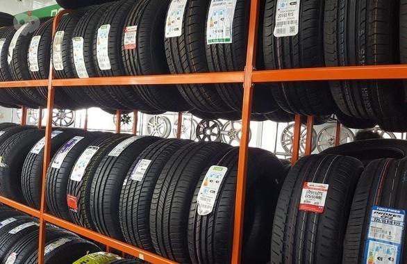 Фото 3 - Магазин шин и дисков, шиномонтаж AutoCapriz