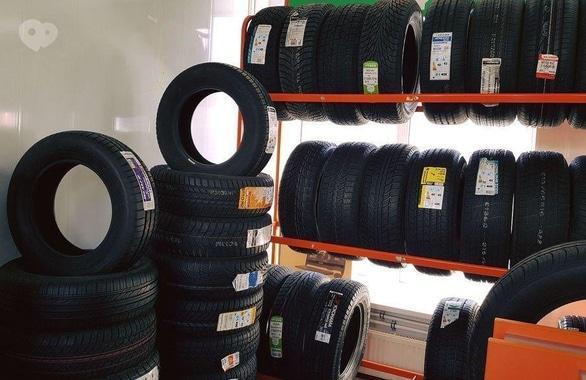 Фото 7 - Магазин шин и дисков, шиномонтаж AutoCapriz