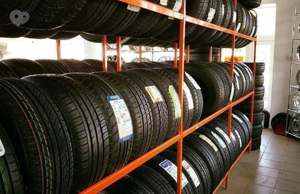 Фото 8 - Магазин шин и дисков, шиномонтаж AutoCapriz