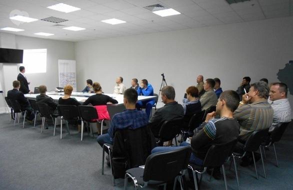 Фото 5 - Фінансово-консультаційний центр Інвест-Тріумф