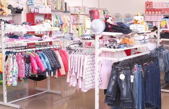 Фото 1 - Детский магазин Хата-Малята