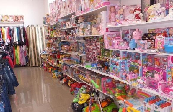 Фото 3 - Детский магазин Хата-Малята
