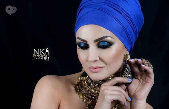 Фото 4 - Make-up studio by Kuchma Natali