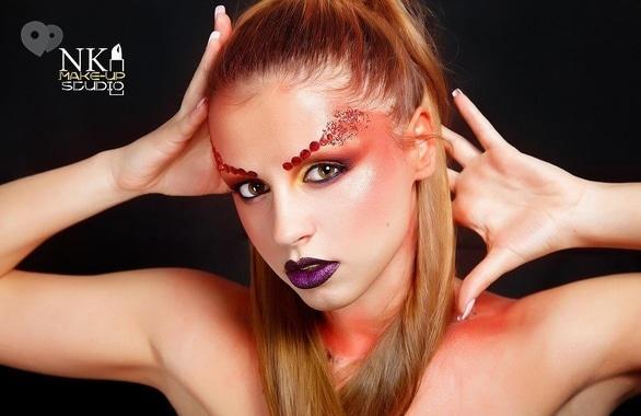 Фото 5 - Make-up studio by Kuchma Natali
