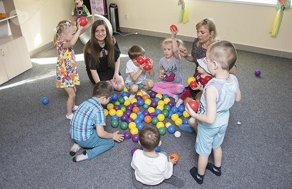 Фото 2 - Центр развития SMART KIDS