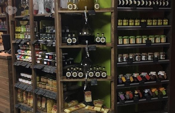 Фото 4 - Мережа магазинів голландських сирів сімейного типу Сирне королівство