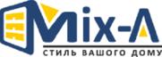 Логотип MIX-A, производство мебели
