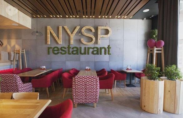 Фото 1 - Ресторан New York Street Pizza
