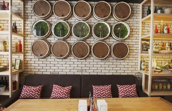Фото 3 - Ресторан New York Street Pizza