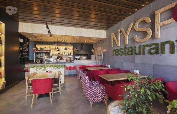 Фото 4 - Ресторан New York Street Pizza