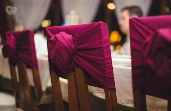 Фото 2 - Свадебный декор и флористика Квітчарня