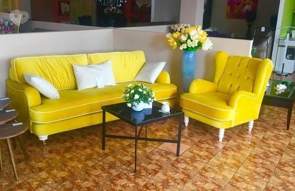 Фото 3 - Мебельный салон М Центр
