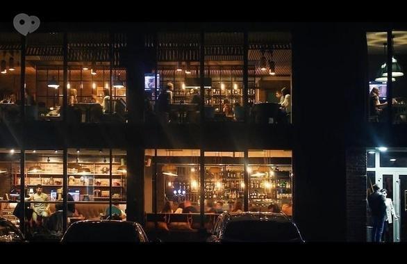 Фото 1 - Рест-кафе Servant