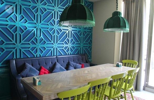 Фото 2 - Рест-кафе Servant