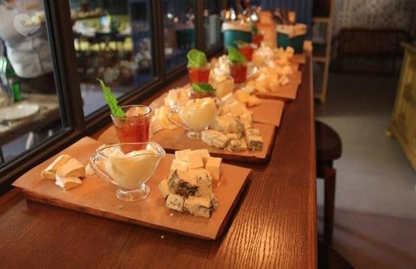 Фото 4 - Рест-кафе Servant