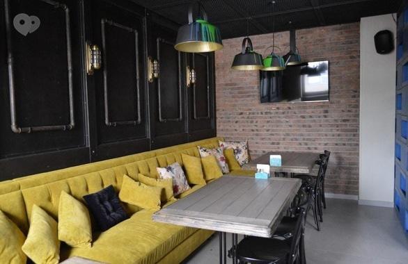 Фото 5 - Рест-кафе Servant