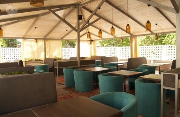 Фото 7 - Рест-кафе Servant
