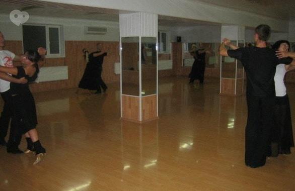 Фото 2 - Школа танців, студія танцю, танцклуб Elite Dance